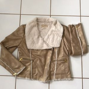 Michael Kors Coat Size M